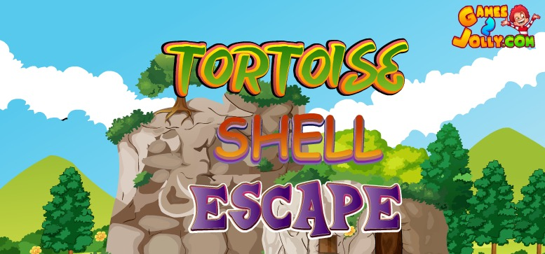 Tortoise Shell Escape Walkthrough
