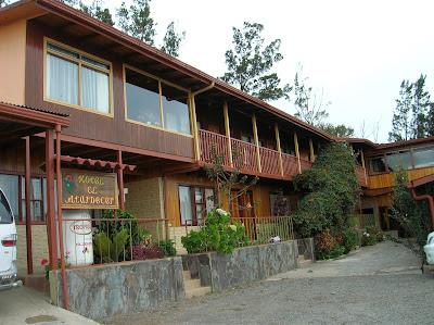 Hotel Camino Verde, Santa Elena, Costa Rica, vuelta al mundo, round the world, La vuelta al mundo de Asun y Ricardo, mundoporlibre.com