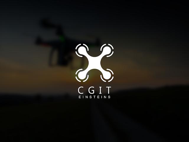 CGIT EINSTEINS Logo Redesign