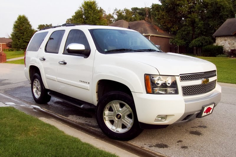 used police tahoe for sale yakaz cars autos post. Black Bedroom Furniture Sets. Home Design Ideas