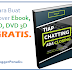 Cara Membuat Cover Ebook 3D, CD, DVD Online Gratis