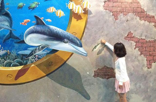 Art in Paradise Pattaya