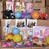 Por el Día de Reyes el Gobierno regala este lunes   240 mil juguetes a niños y niñas de toda la provincia