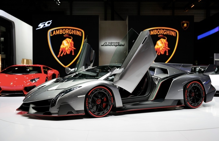 2 Lamborghini Veneno ( RS 28.90 Crore ) Lamborghini Veneno A Limited  Edition Based On The Illustrious Lamborghini Aventador Only Three Units Of  This ...