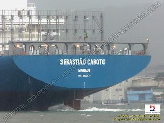 Sebastião Caboto