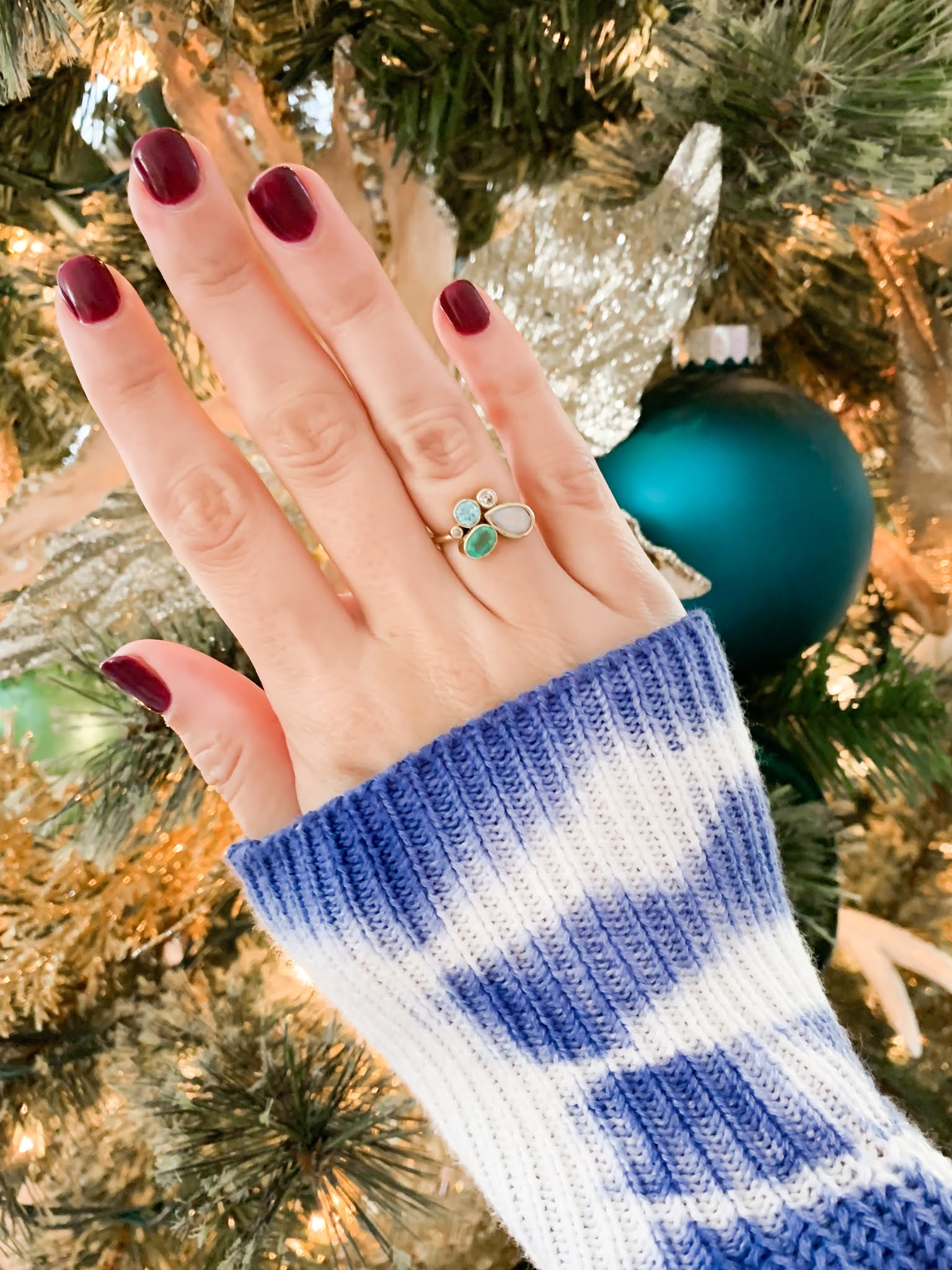 Creating an Heirloom Ring with Melissa Tyson Designs