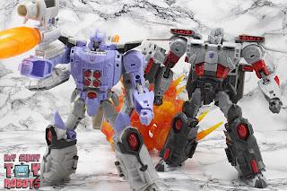 Transformers Generations Select Super Megatron 22