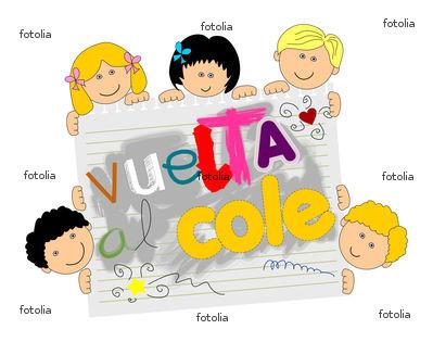 El Dia A Dia De Mi Cole Vuelta Al Cole