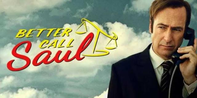 Emmy 2019: Better Call Saul