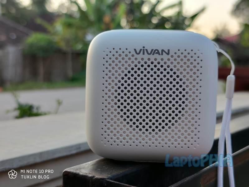 Review Vivan VS1: Speaker Bluetooth Berkualitas Fitur Lengkap, Harga Merakyat