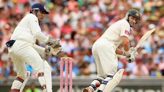 Michael Hussey selects his best Test XI, 3 Indian batsmen included, no place for MSD