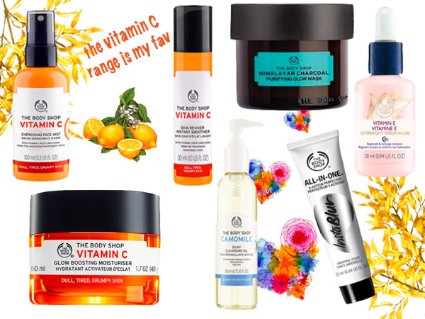 b91be14086ff MUST HAVE PRODUCTS FROM THE BODY SHOP - Skin Face Beauty - UK Beauty ...