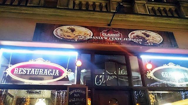 restauracja Classic