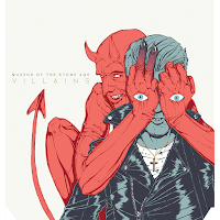 "Queens of the Stone Age - ""Villains"""