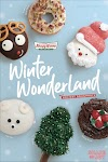 Newest Winter Wonderland Doughnuts from Krispy Kreme