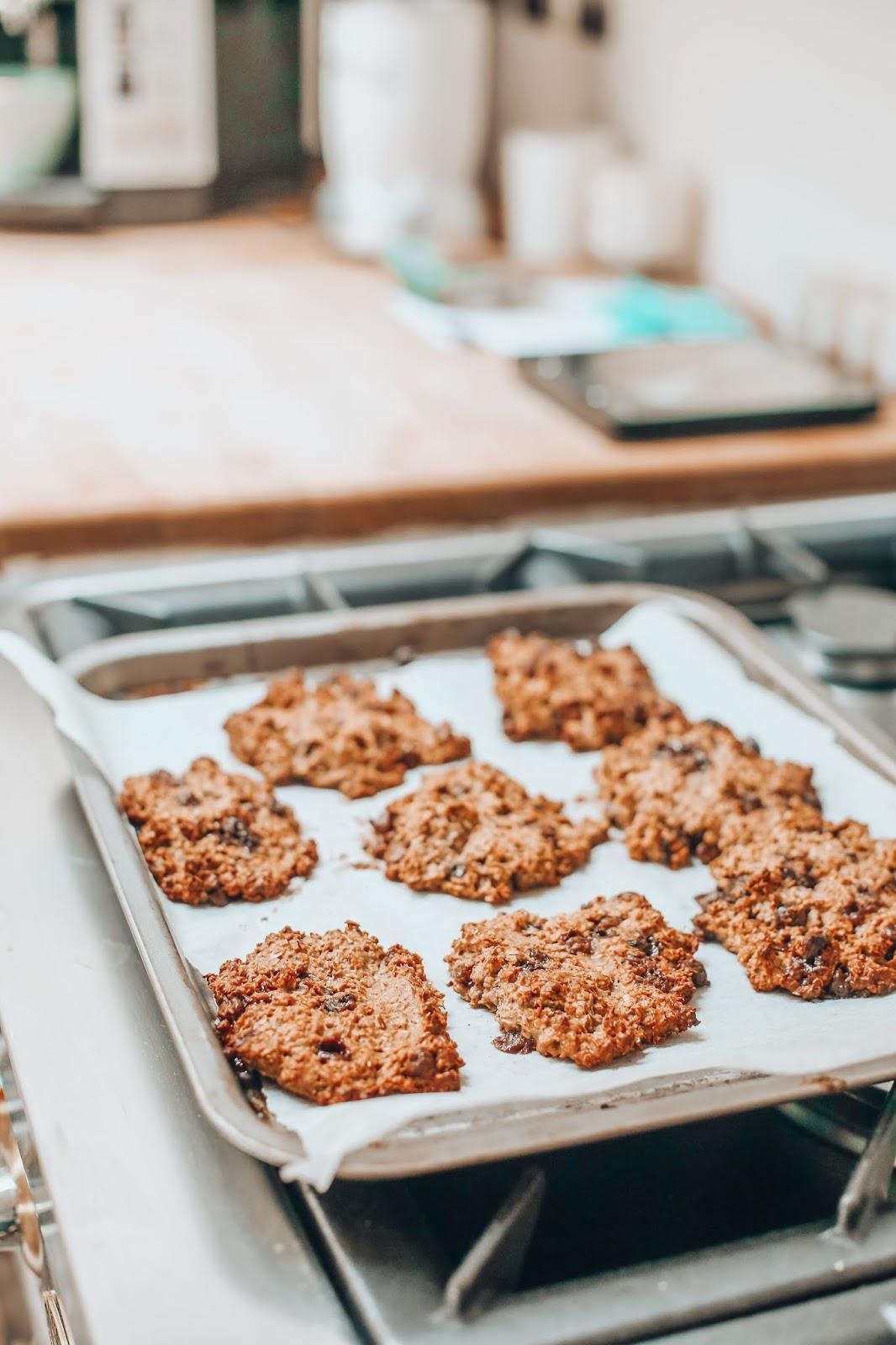 choc chip cookie recipe