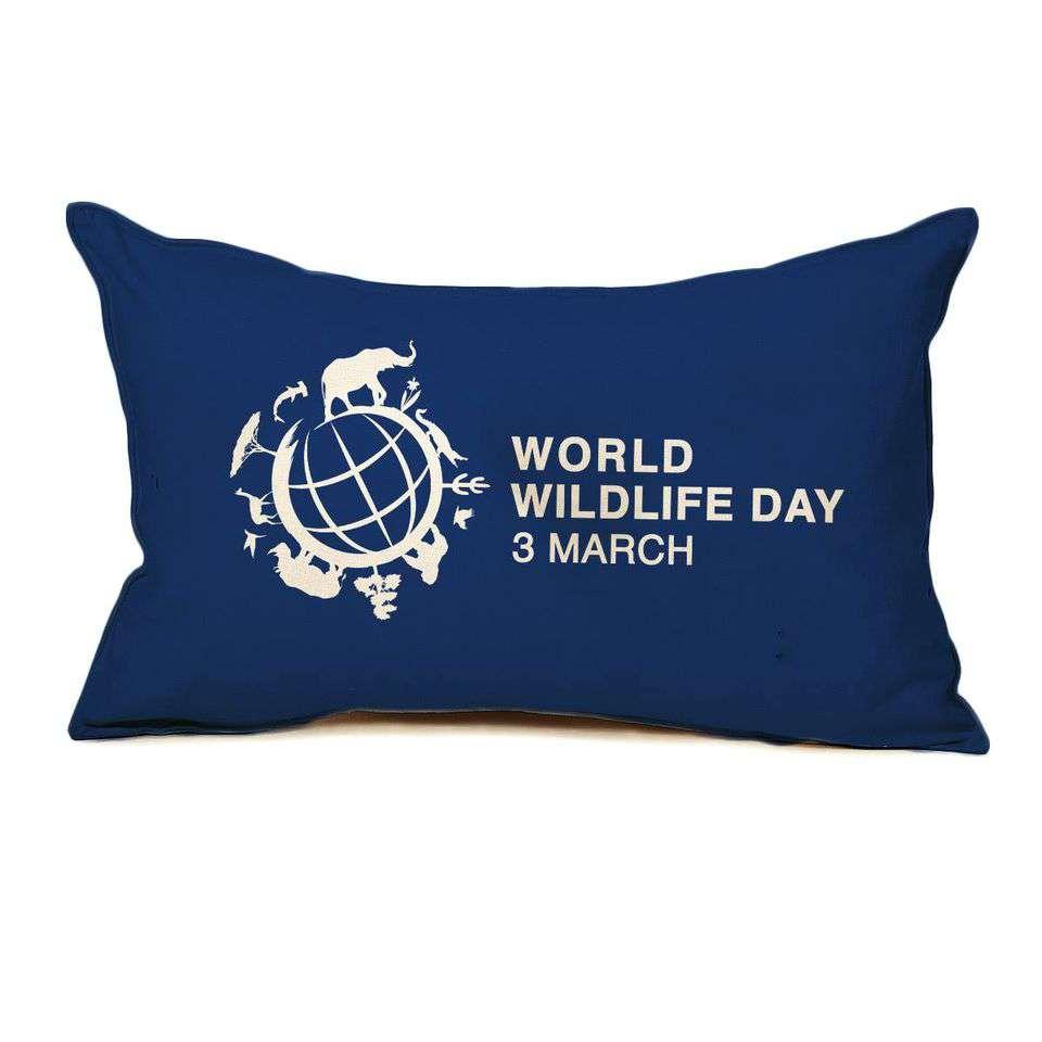 World Wildlife Day Wishes