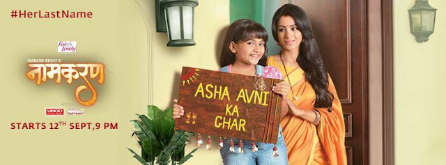 'Naamkarann' Serial on Star Plus Tv Wiki Story,Cast,Promo,Title Song,Timing