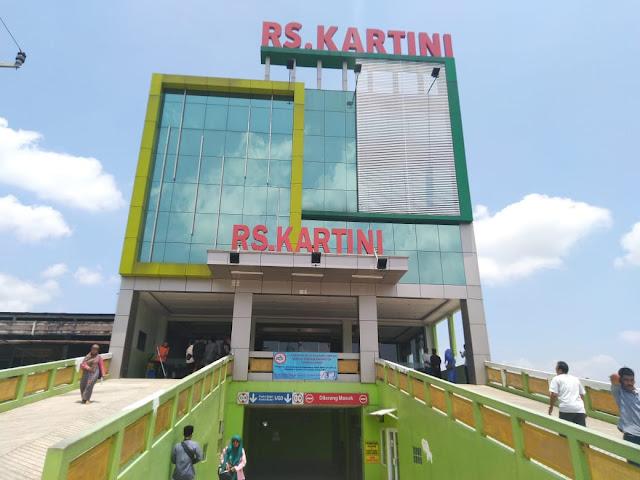 Jadwal Dokter RS Kartini Rangkasbitung Lebak Terbaru