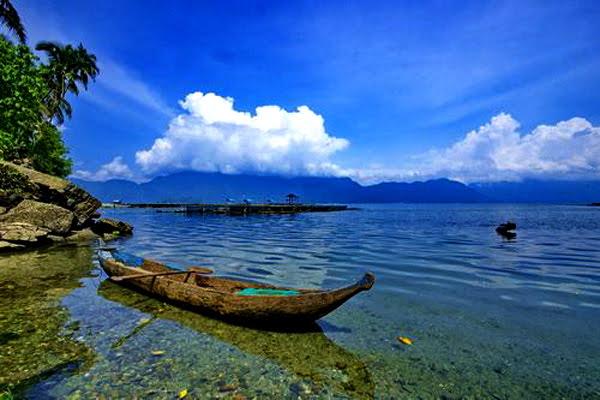 Destinasi Wisata Alam Andalan Bukittinggi Sumatera Barat