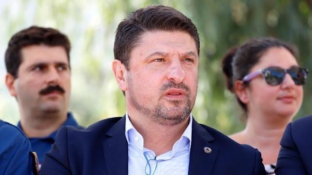 Την Τρίπολη θα επισκεφθεί ο Γενικός Γραμματέας Πολιτικής Προστασίας Νίκος Χαρδαλιάς