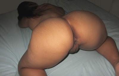 Esposa brasileña gran culo