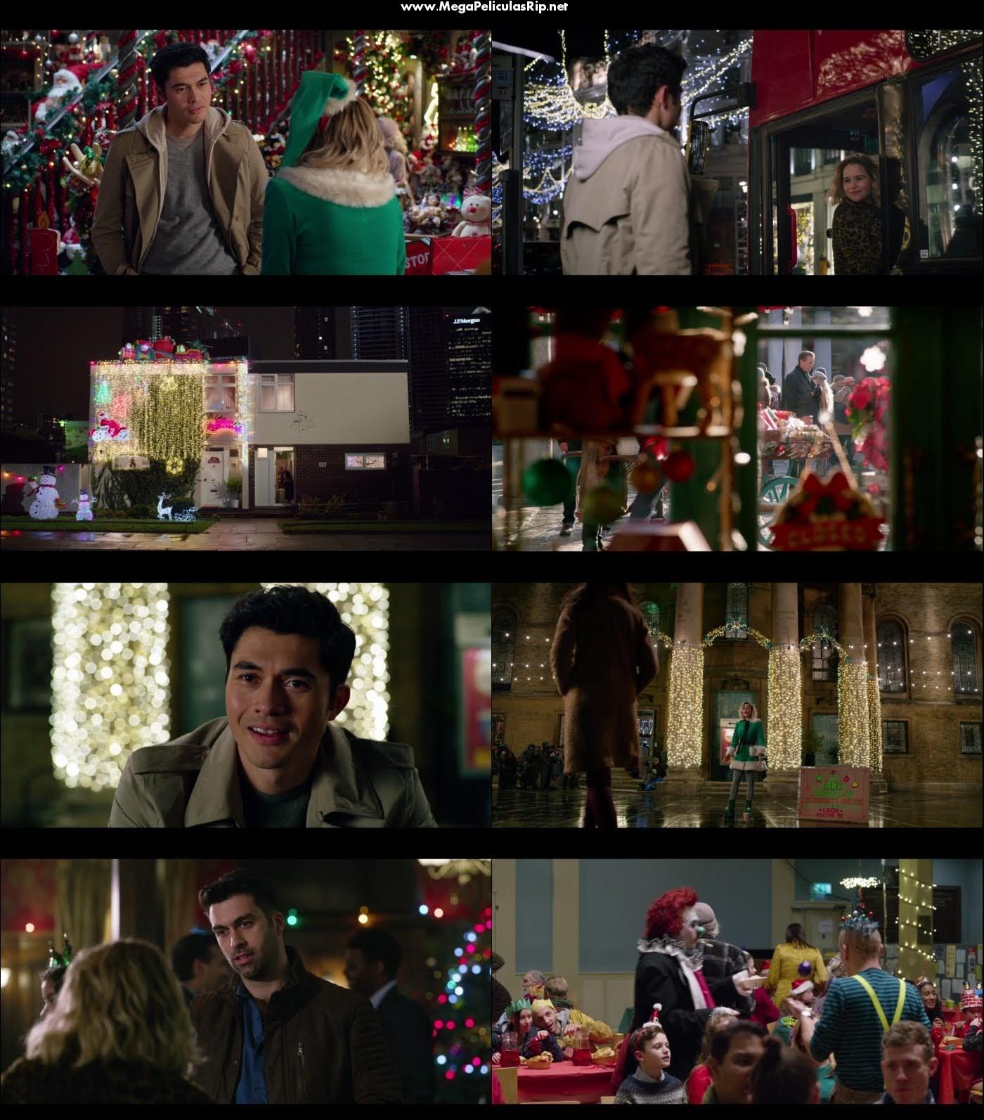 Last Christmas 1080p Latino