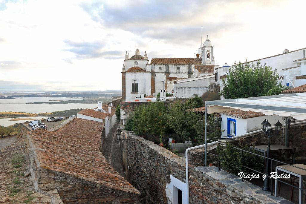 Iglesia Matriz de Nossa Senhora da Lagoa