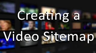 Creating a Video Sitemap