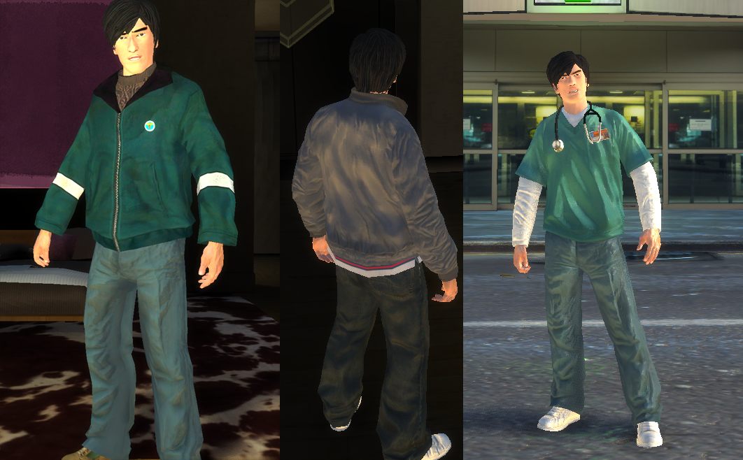 Real Life Mod GTA IV
