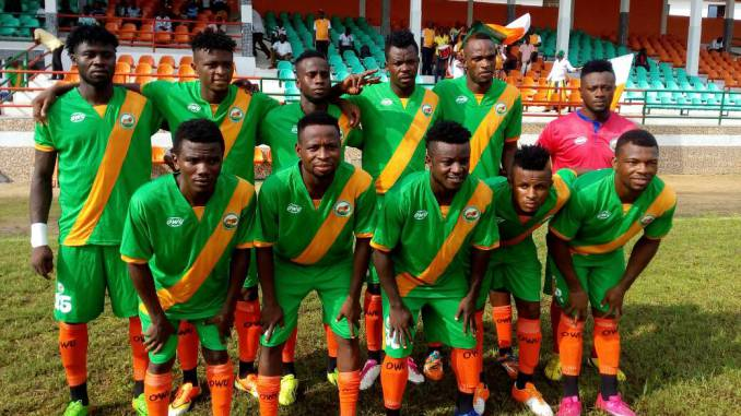 Shocking: Late Don Wanny planned to attack NPFL fans in Omoku