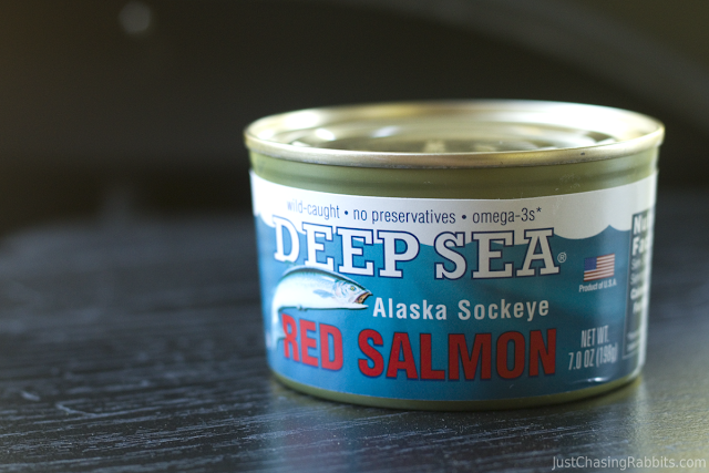 Salmon is a great souvenir from Alaska, caught fresh from Alaska's waters.