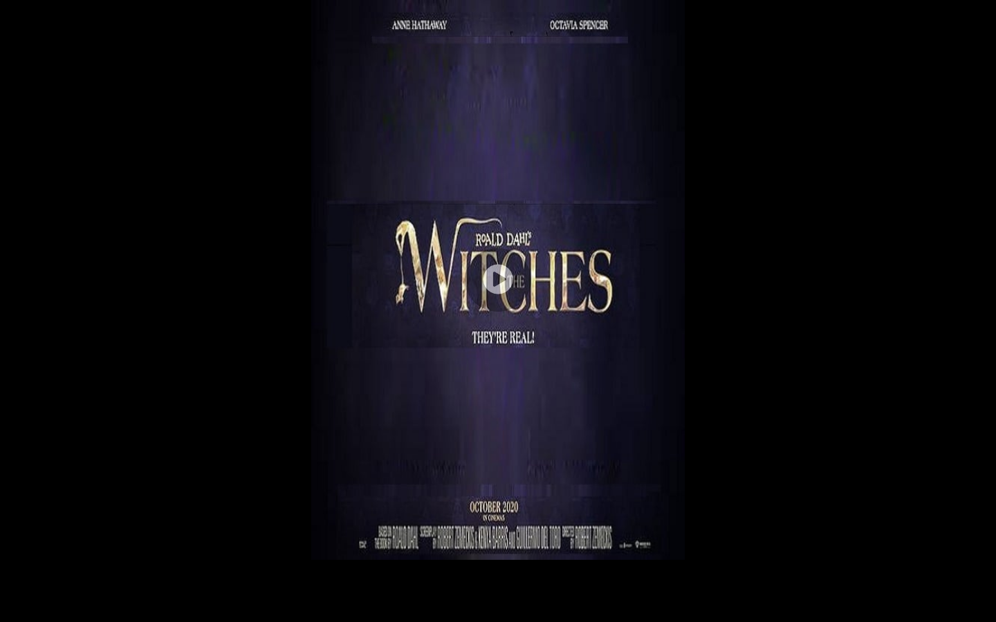 New Movies The Witches Movie