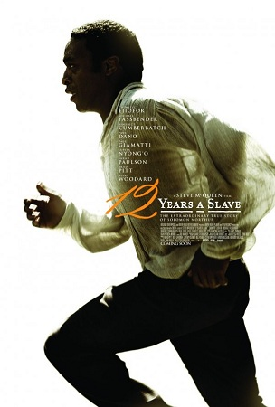 Film 12 Years a Slave 2013
