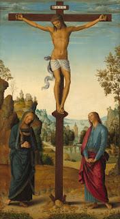 Stabat Mater, Le Perugin 1482