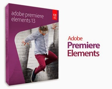 Download Adobe Premiere Elements v13.0 x86 / x64 [Full Version Direct Link]
