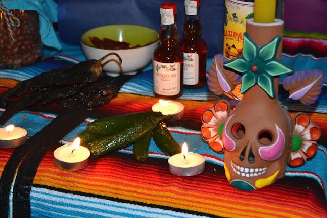 Meksykański Dzień Zmarłych alternatywą dla Halloween