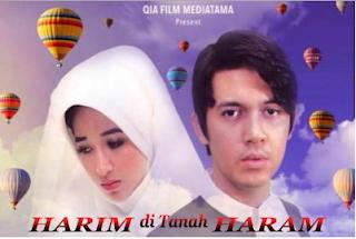 Download Film Harim Di Tanah Haram BluRay Ganool Movie