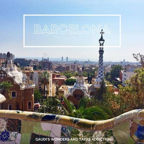Jak spędzić 5 dni w Barcelonie
