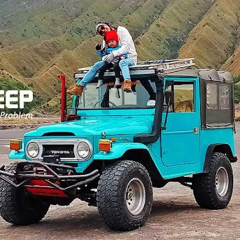 jeep wisata gunung bromo sunrise