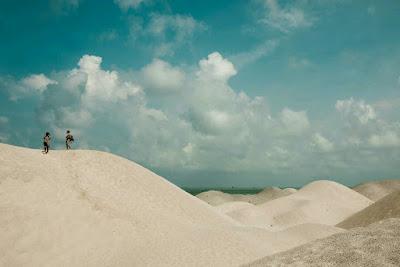 Tempat Menarik di Melaka Pantai Klebang