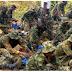 Soldiers fighting Boko Haram depressed, I've ordered troops rotation: Buhari