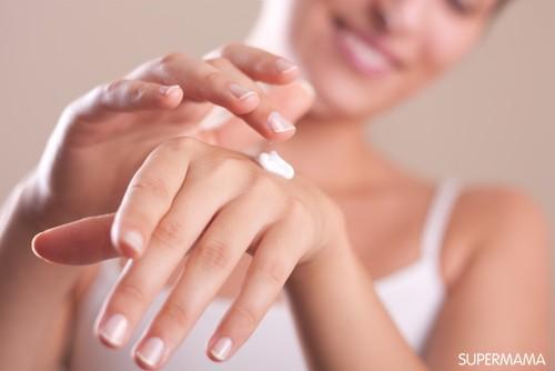 علاج تشقق اليدين بالوصفات الطبيعية في المنزل