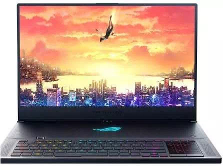 Laptop Gaming Grafik Terbaik dan Kerja Maksimal