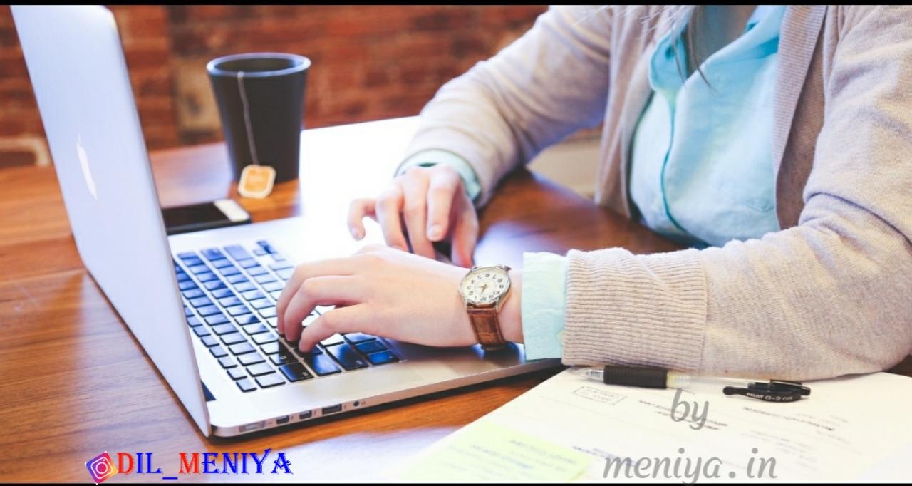Online earn money dil meniya