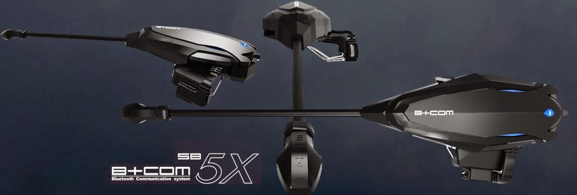 サインハウスB+COM SB5X 発売価格がペアで¥65,000か?発売日はGW開けが濃厚か?ブルートゥースチップも2個装備しBluetoothバージョンも3から4へ進化