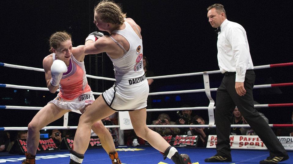Amateur Boxing Tips 92