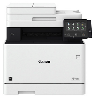 Canon Color imageCLASS MF735Cdw Drivers Download