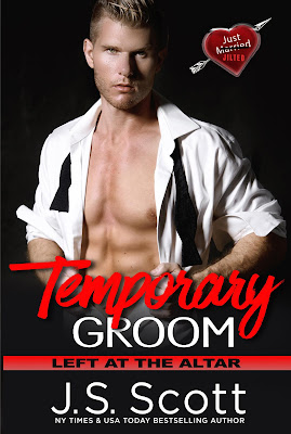 Temporary Groom by JS Scott
