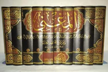 Resensi Kitab Al-Mughni Karya Syaikh Ibnu Qudamah